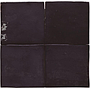 CX 10x10 Marrakech Zelij Negro  (0,81m²/81st/ds)